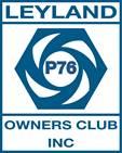 P76 Car Club
